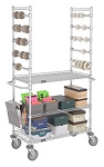Carts - Footwear Pricing Cart
