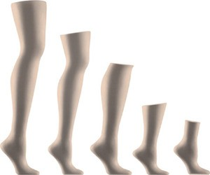 Hosiery Forms - Women's