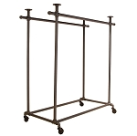 Pipeline Double Ballet Bar Rack