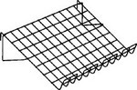 Gridwall  - Slant Shelf (box 6)
