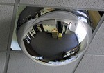 Dome Security Mirrors - Acrylic Drop In