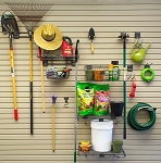 13 piece Garden Center Kit for Handiwall