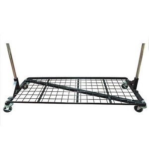 Add-on Heavy Duty Shelf for Z-Racks