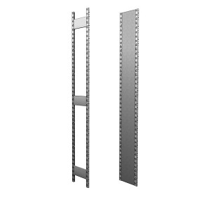 Lozier S-Series Storage Shelving - Uprites (Truck Shipment)