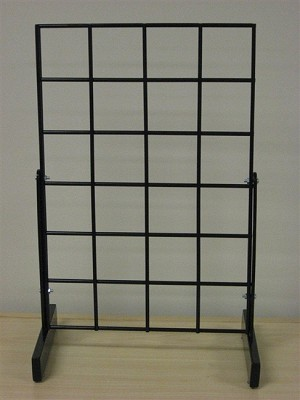 Countertop Grid Display