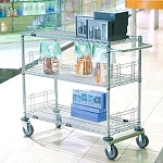 Carts - Cosmetic Cart
