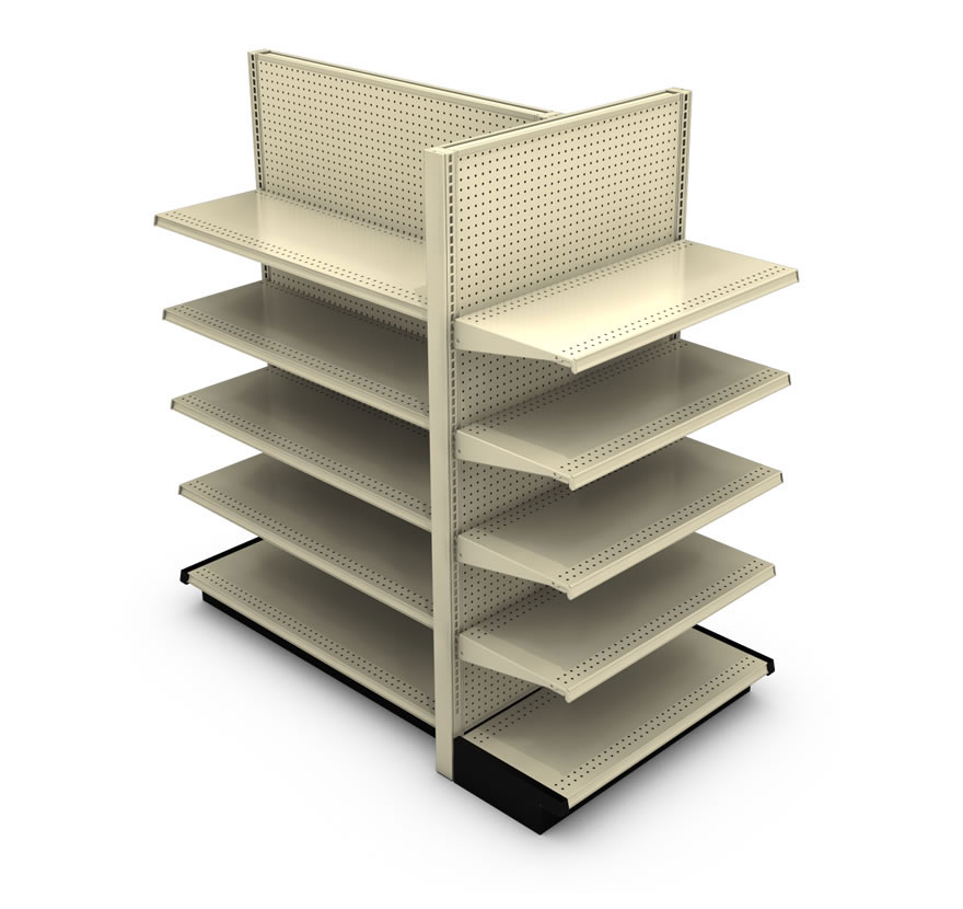What Is Lozier Shelving?