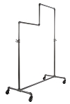 Pipeline Pipeline Double Tier Ballet Rack